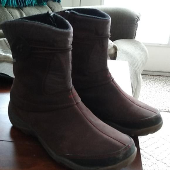 merrell shoes zipper queens